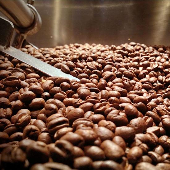 Guatémala Antigua Acate (brun) - Format 5 lbs