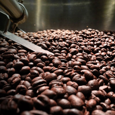 Guatemala Antigua Acate (medium-dark) - 1 lbs (454 g)